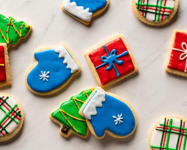 31 Days Of Cookies Tasty
